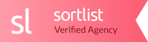 sortlist verified SEO agency